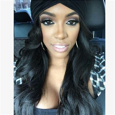 what lipstick colors does porsha stewart wear what hair does porsha williams wear 331 best beauty