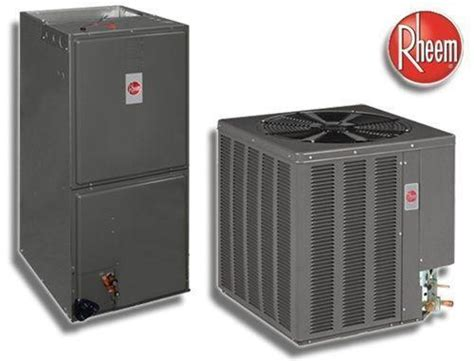 central comfort air conditioning miami rheem 3 ton heating cooling air ebay
