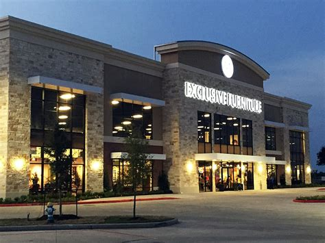 exclusive furniture houston tx furniture storeabout