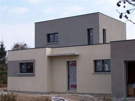 Crepi Maison Couleur by Crepi Maison Couleur Fabulous Couleur Facade Maison