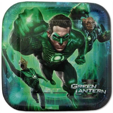 17 best images about green lantern birthday ideas decorations and supplies on