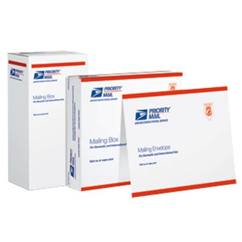 lower shipping costs with priority mail flat rate packages