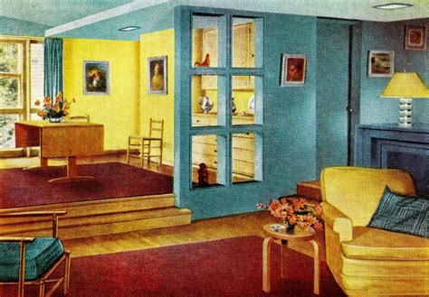1950s house interior 1950s home interiors google search modern vintage