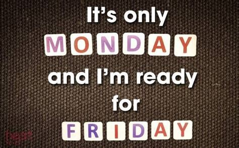it s friday and i m ready to swing its only monday and im ready for friday pictures photos