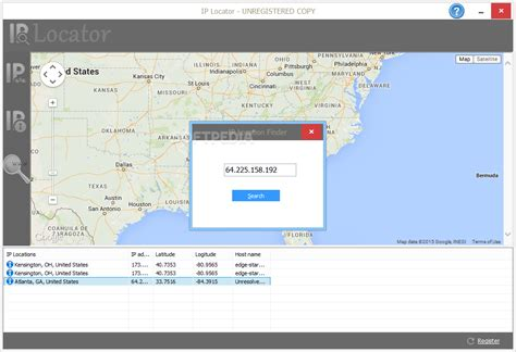 Location Finder Using Ip Address Ip Locator