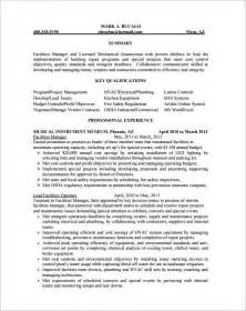 Hvac Sle Resume by Sle Resume Hvac Installer Ebook Database