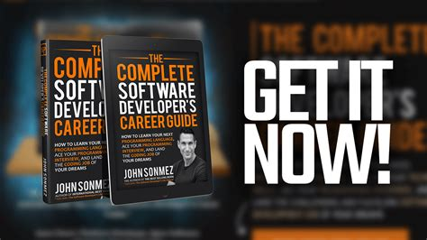 the complete software developer s career guide how to learn programming languages quickly ace your programming and land your software developer books the complete software developer s career guide get it