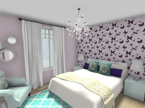 designed rooms interior design roomsketcher