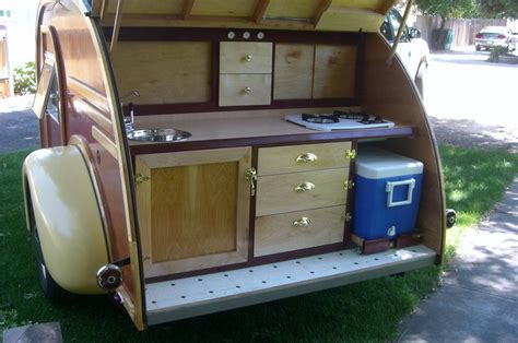 photos of galley options teardrops etc pinterest trailers trailer storage and teardrop our teardrop trailer galley gonna build a teardrop