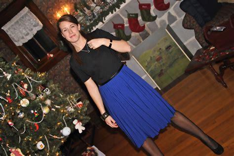 fabulous dressed blogger woman tiffany