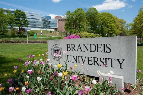 Brandeis Mba Ma by 30 Most Affordable Religious Colleges For Judaism