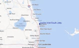 jupiter inlet south jetty surf forecast and surf reports