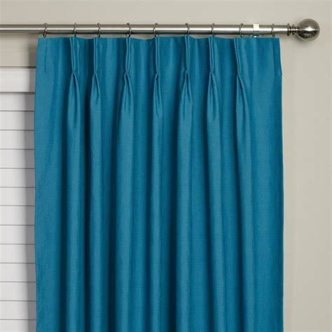 sahara curtains sahara blockout pinch pleat curtains contemporary