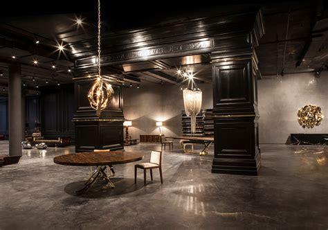 hudson furniture swiss bauhaus design meets new york s hudson furniture