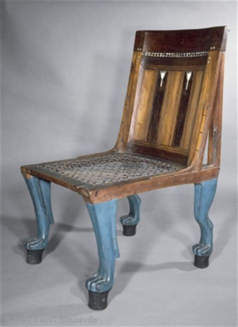 Chaise God by Parcours Daily In In The Time Of The