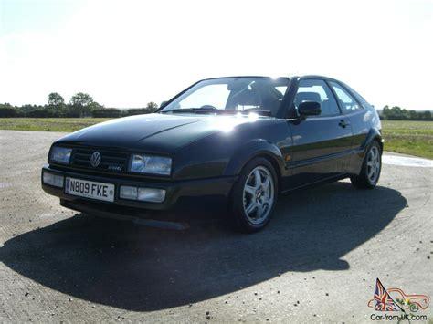1995 volkswagen corrado 1989 1995 corrado edition limited vw download free