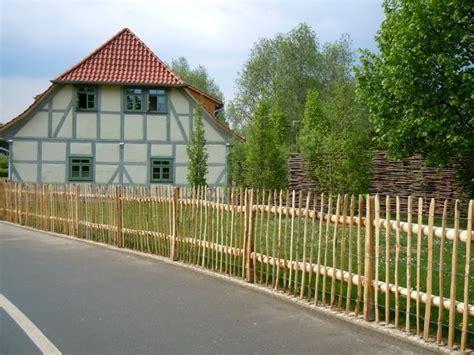 Garten Und Landschaftsbau Zinke by Garten Und Landschaftsbau Zinke In Arenshausen Zaunbau