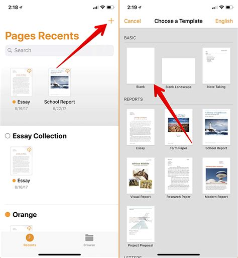 How To Add Links In Email Signatures On Your Iphone And Ipad App Launch Email Template