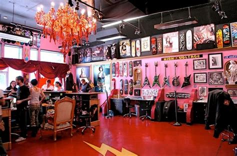 la ink tattoo shop cool trends la ink shop pictures