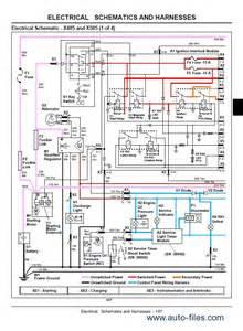john deere lt133 wiring diagram john wiring diagram free