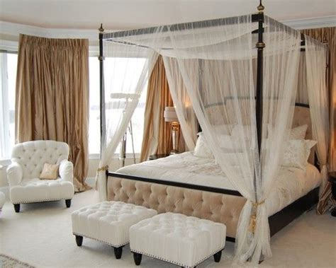 sheer curtains for canopy bed sheer canopy bed interior designs pinterest
