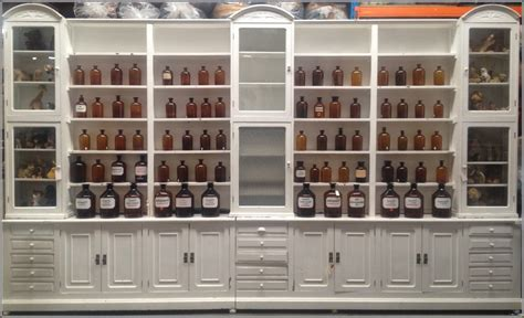 Antique Apothecary Cabinet   Home Design Ideas