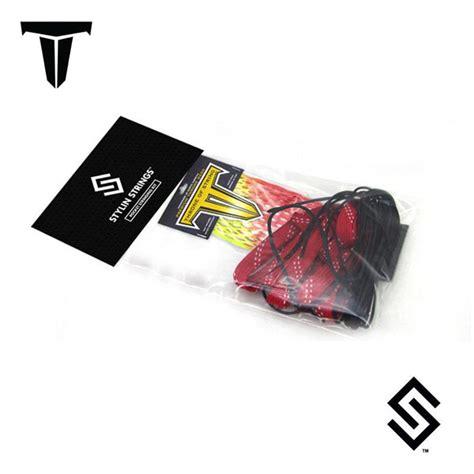 String Kits - throne of string custom lacrosse mesh stringing kit