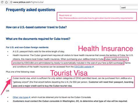 Cuban Interest Section Washington Dc Passport Form