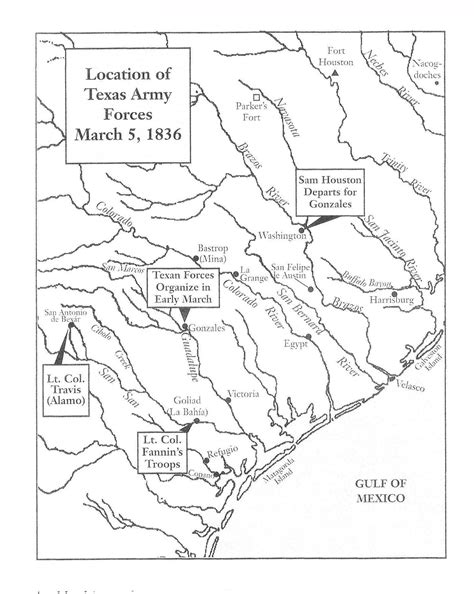 map of in 1836 maps the battalion project