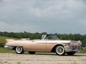 1958 Cadillac Eldorado Biarritz Convertible Cadillac Eldorado Biarritz 1958 Wallpaper 21436