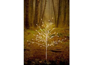 Led Weihnachtsdeko Für Außen 86 by Lichterbaum 187 G 252 Nstige Lichterb 228 Ume Bei Livingo Kaufen