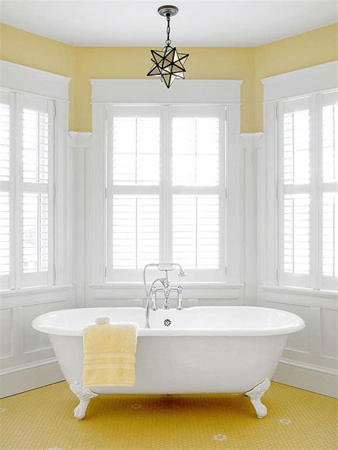 bathroom wall color ideas freshen your bathroom with low cost updates window