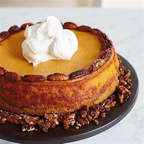 Pumpkin Crunch Cake Recipe   Hallmark Ideas & Inspiration