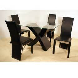 cheap 4 chair dining set images