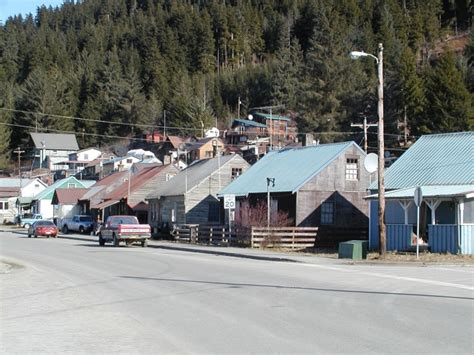 Tiny Houses Show hoonah sales tax prop passes gustavus residents drafted