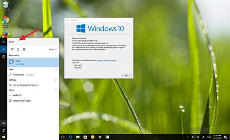 cortana search box is limited in windows 10 to microsoft how to relocate cortana search box to the top on windows