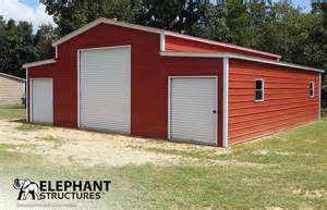 Steel Barns Farm Buildings And Steel Barns For All Ages Elephant
