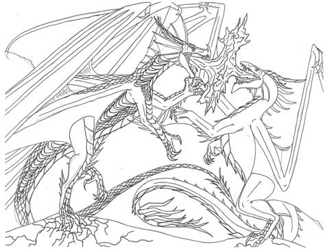 pin detailed dragon colouring pages page 2 on pinterest