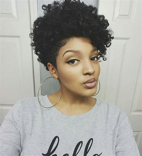 oval face with tapered afro haircut 17 best images about curly beauties on pinterest her