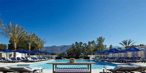 Detox Retreats California by Visit California