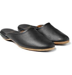 mr porter slippers s designer slippers mr porter