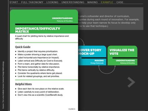 design thinking luma prueba de clips by guillermo alonso