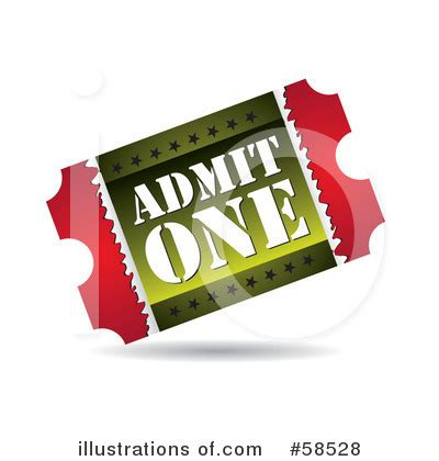 ticket stub border clipart | cliparthut free clipart