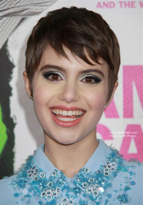 pixie maintenance sami gayle sweet low maintenance pixie haircut for a