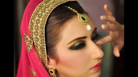 bridal hairstyles in pakistan dailymotion maharashtrian bridal hairstyle video fade haircut