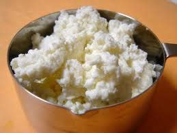 Cottage Cheese Belly by Cottage Cheese Homewords