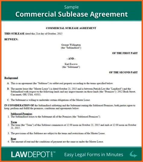 Master Lease Agreement Template Sletemplatess Sletemplatess Master Lease Agreement Template