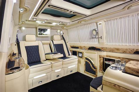 luxury minivan volkswagen t 6 luxury van manufacture klassen klassen