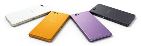 Hp Sony Xperia A2 sony xperia a2 a harbinger of z2 compact gsmchoice co uk