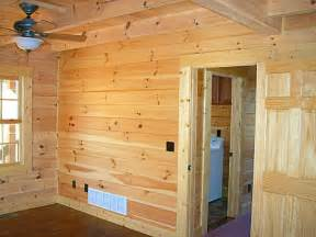 knotty pine tongue and groove interior ceiling reminder